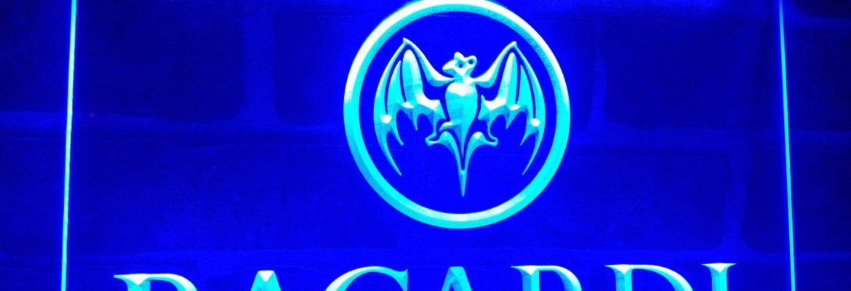 Bacardi Club,Dobrich, Bulgaria