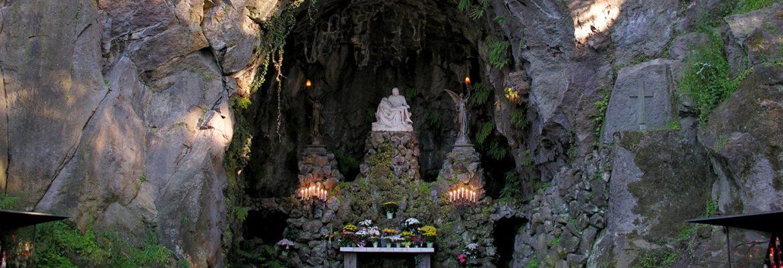 The Grotto,Portland,Oregon, USA