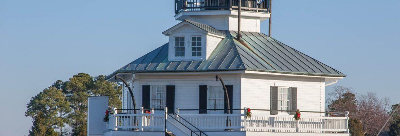 Chesapeake Bay Maritime Museum, St. Michaels, Maryland