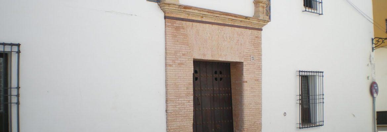 Casa Museo Martin Alonso Pinzón,Palos de la Frontera, Huelva, Spain