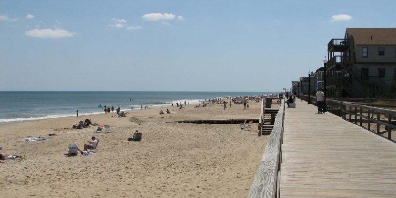 Bethany Beach, Delaware, USA