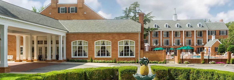 Colonial Williamsburg, Williamsburg, Virginia, USA