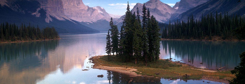 Jasper National Park, Unesco,AB, Canada