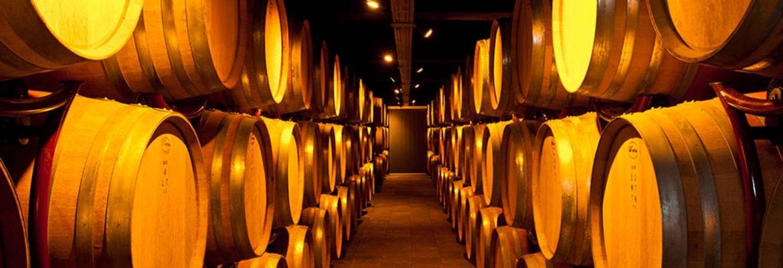Katogi Winery,Metsovo, Greece