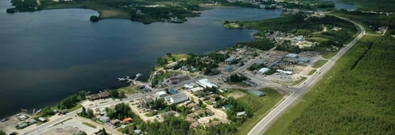 La Ronge & The Far North, SK, Canada