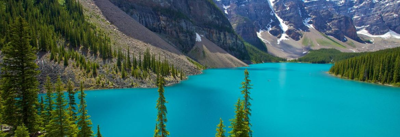 Lake Louise,AB, Canada
