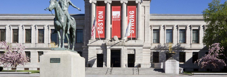 Museum of Fine Arts, Boston,Massachusetts, USA