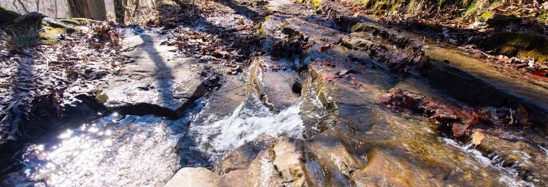 Monte Sano State Park, Huntsville,Alabama, USA