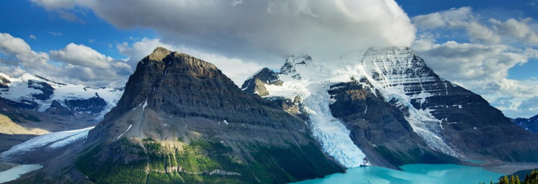 Mount Robson Provincial Park, Unesco,BC, Canada
