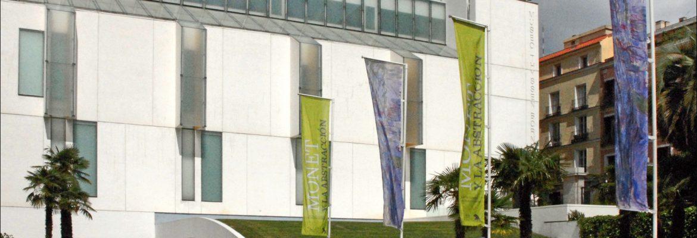Thyssen-Bornemisza Museum,Madrid, Spain
