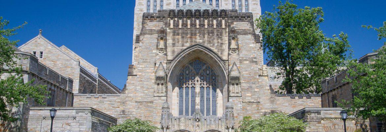 Yale University,New Haven,Connecticut, USA