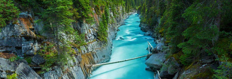 Kootenay National Park, Unesco,BC, Canada