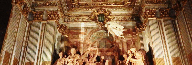Oratorio Di Santa Maria Della Vita, Bologna, Italy