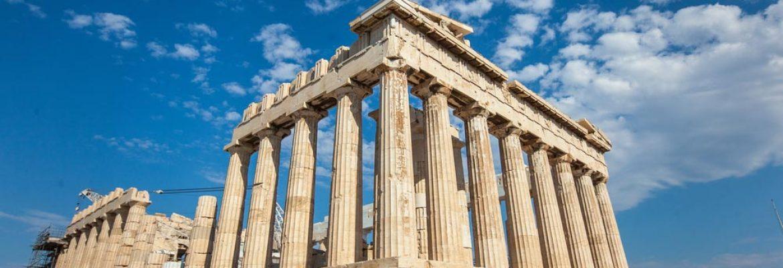 Acropolis of Athens,Athens, Greece