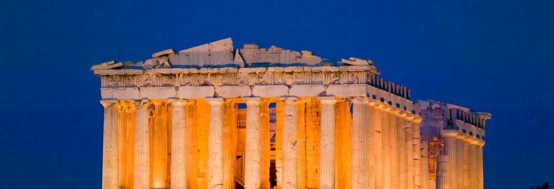 Parthenon,Athens, Greece