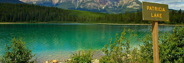 Patricia Lake,Jasper, AB, Canada