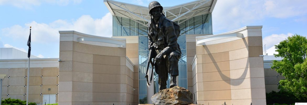 Airborne & Special Operations Museum Foundation,Fayetteville,,North Carolina, USA