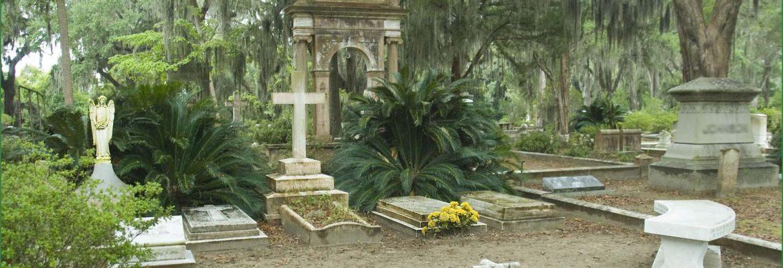 Bonaventure Cemetery,Thunderbolt,Georgia, USA