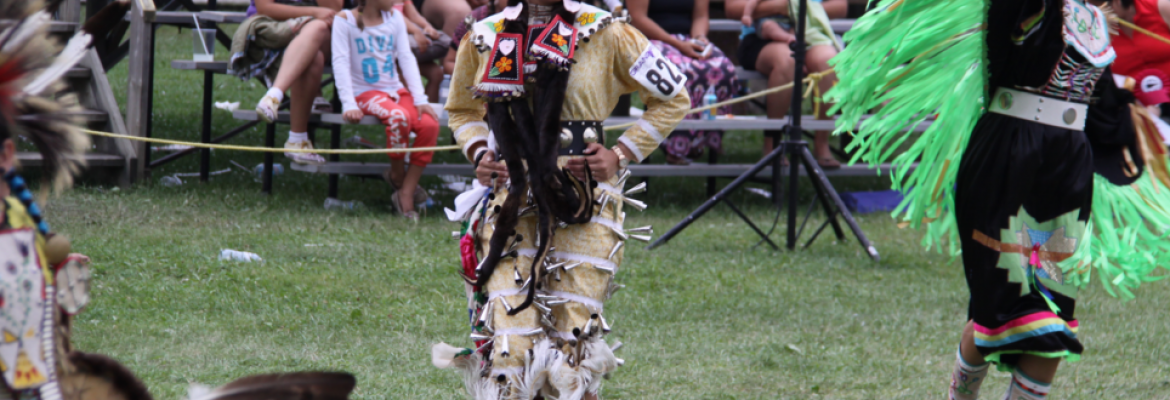 Six Nations – Grand River Pow Wow,Caledonia, Canada