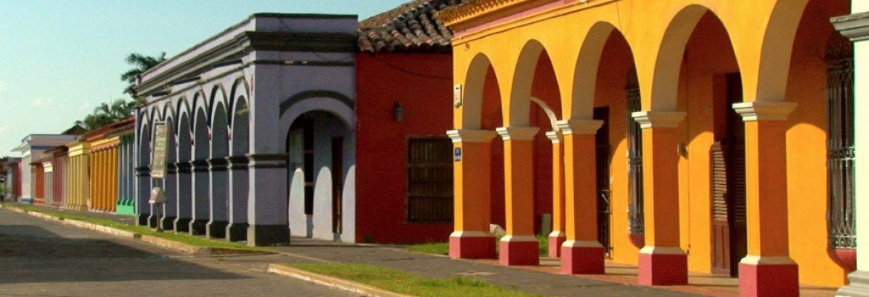 Tlacotalpan, Veracruz, Mexico