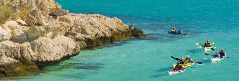 Isla Espíritu Santo, Baja, Mexico
