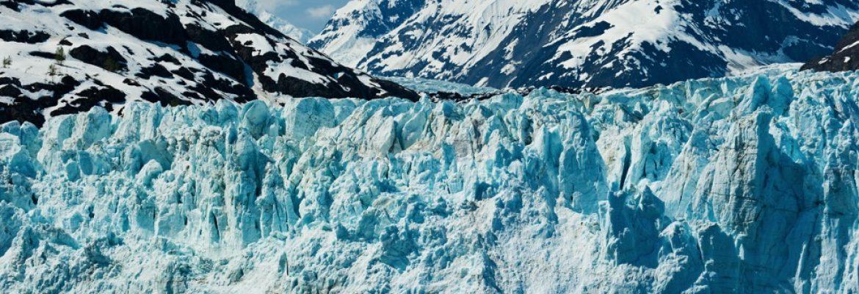 Glacier Bay National Park and Preserve, Canada