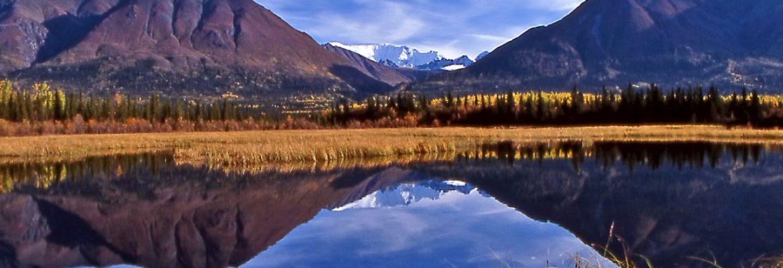 Wrangell St. Elias National Park and Preserve
