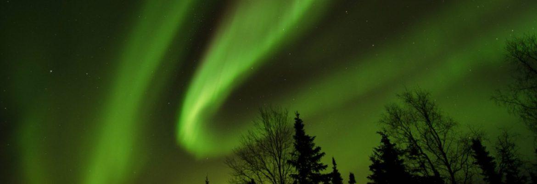 Fairbanks, Alaska, USA