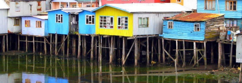 Chiloé Province, Chile
