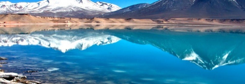 Parque Nacional Nevado Tres Cruces, Chile
