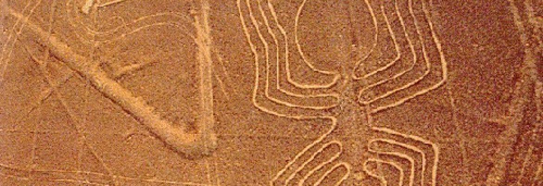 Geoglyphs, Chile