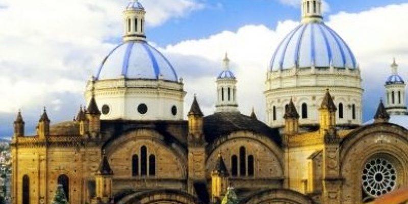 Historic Centre Of Santa Ana de Los Ríos de Cuenca, Ecuador