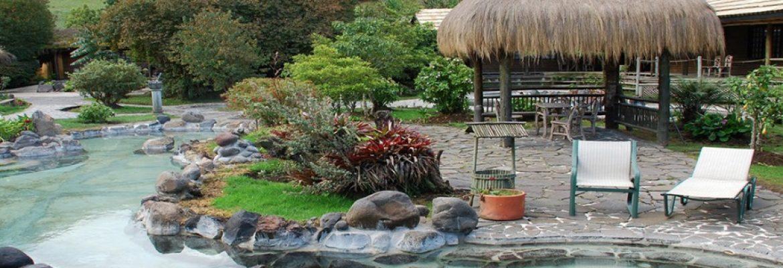 Termas De Papallacta Spa and Resort, Ecuador