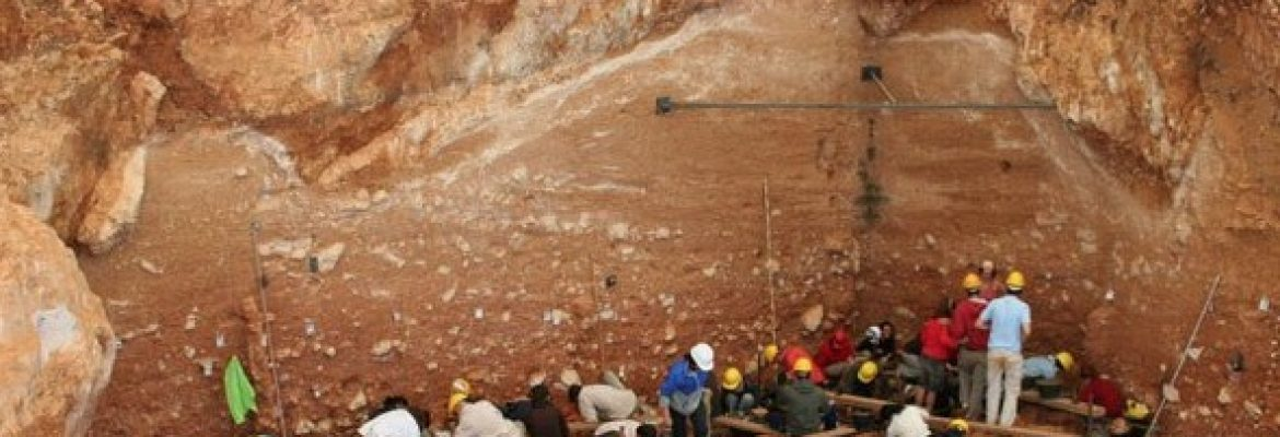 Archaeological Site of Atapuerca, Spain