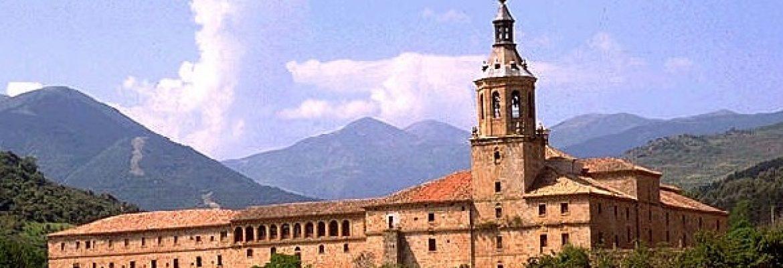 Yuso Monestry, Spain