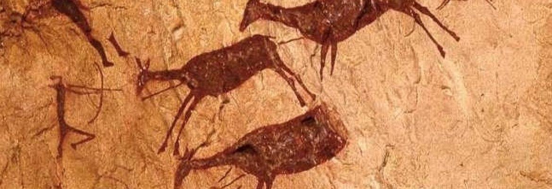 Rock Art of the Mediterranean Basin on the Iberian Peninsula, Spain