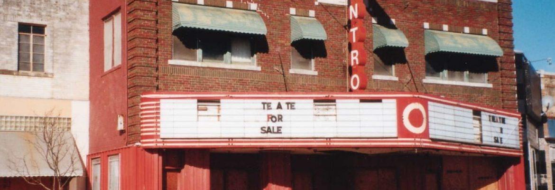 The Circle Theater, Tulsa, USA
