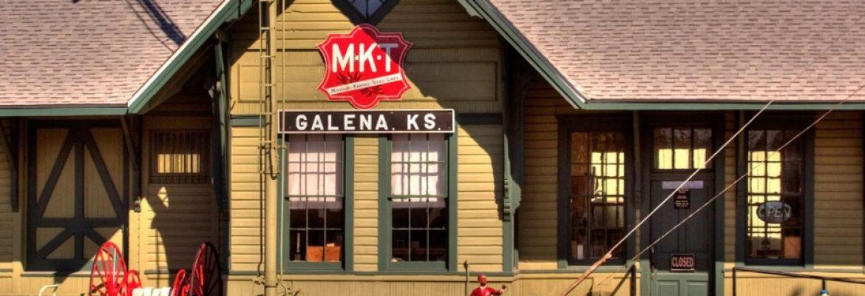 Galena Mining & Historical Museum,Galena, Kansas, USA