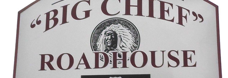 Big Chief Restaurant, Wildwood, Missouri, USA