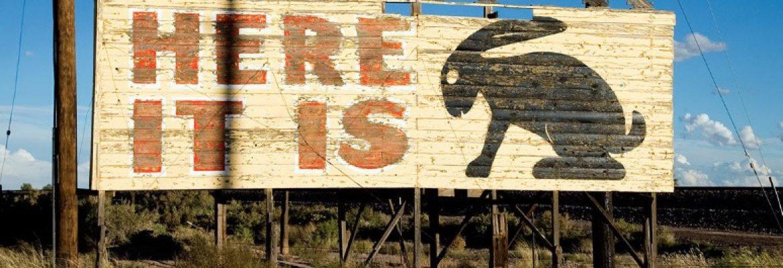 Jack Rabbit Trading Post, Arizona