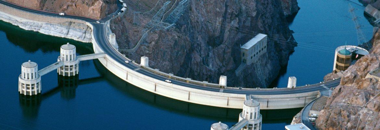 Hoover Dam, USA