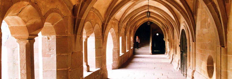 Maulbronn Monastery Complex, Germany