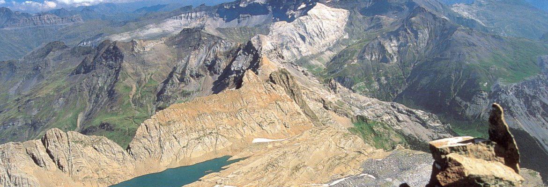 Mount Perdu, Pyrenees, France
