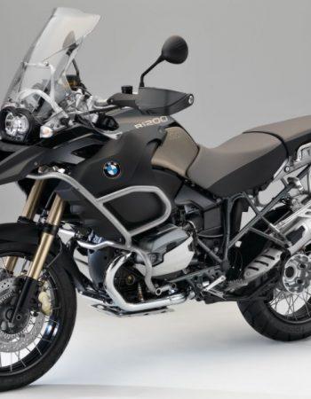 BMW 1200 GS Adventurer