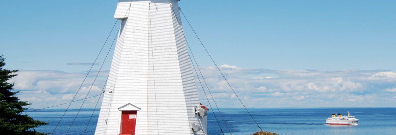 Grand Manan Island, NB, Canada