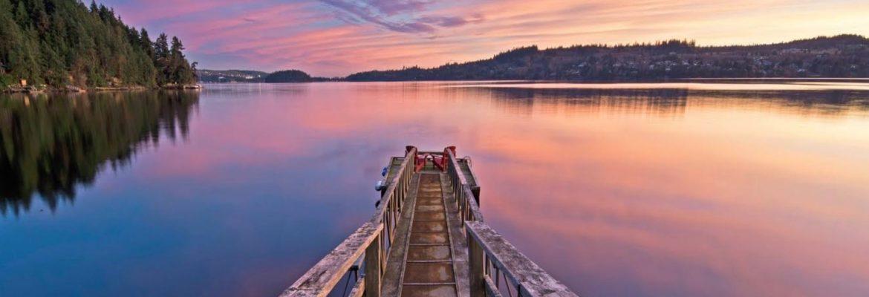 Sunshine Coast, BC, Canada