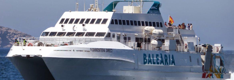 Ferry Barcelona | Palma Spain