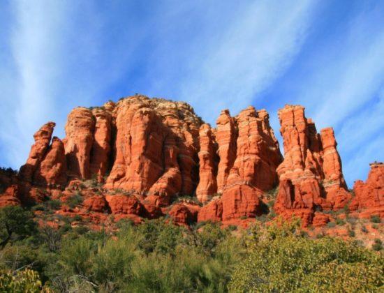 Broken Arrow Trail, Sedona,Arizona, USA