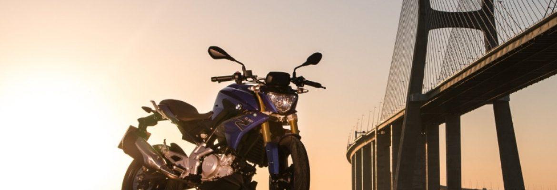 BMW Motorrad, North America