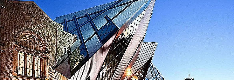 Royal Ontario Museum,Toronto, Canada